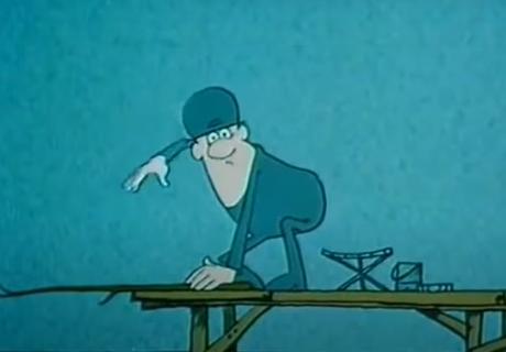 Preminuo autor ČUVENOG CRTAĆA: Gustav je bio jedan od najpopularnijih animiranih filmova u Srbiji (VIDEO)