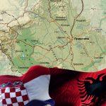 Žestoke reakcije na formiranje vojne baze na Kosovu: Albanci i Hrvati smislili PAKLENI PLAN