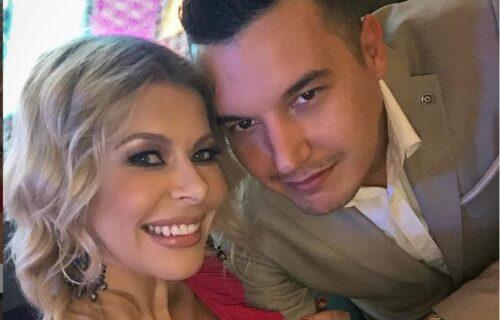 Suprug Danijele Karić BRIZNUO u plač: Zbog traume iz detinjstva savladale su ga EMOCIJE