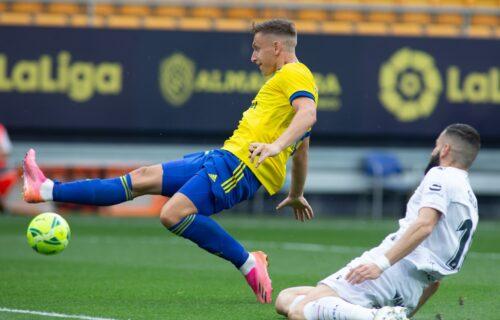 Dvogodišnja agonija je završena: Ivan Šaponjić konačno postigao gol (VIDEO)