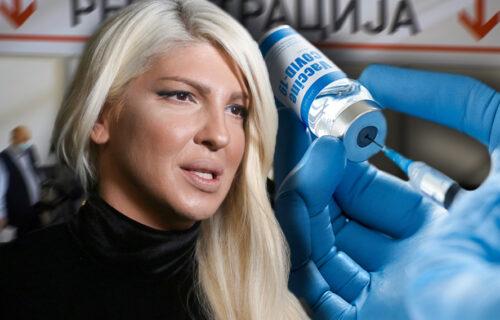 Jelena Karleuša odlučila da se VAKCINIŠE protiv koronavirusa! (FOTO)