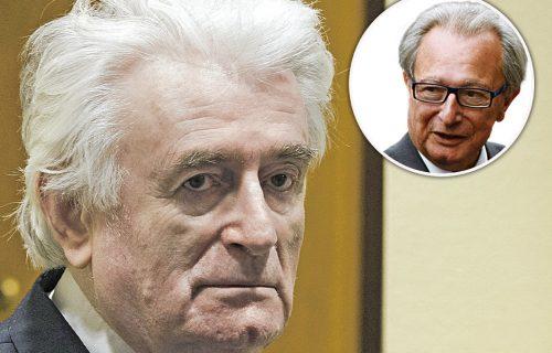Haški sudija rešio da DOKRAJČI Karadžića: Evo kako koristi sve načine da UNIŠTI Srbe dok su iza rešetaka