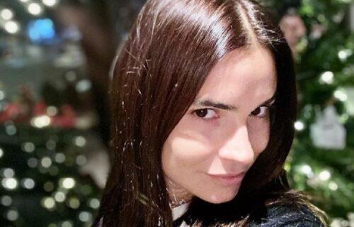 Marija Karan uživala je u luksuzu, a sada je otišla na SELO: Posebnu pažnju privukla STAJLINGOM (FOTO)