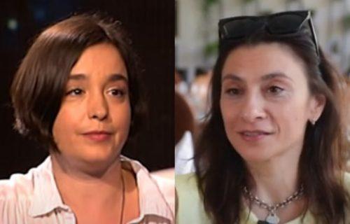 Srpske glumice kriju NEOBIČNU priču: Njihove majke su volele istog čoveka, a one su postale kao SESTRE