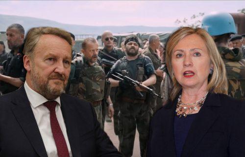 "Hilari srušila Bakirov ANTISRPSKI projekat za Oskara: Tvit od milion dolara za ""Aidu"" vrhunac LICEMERJA"