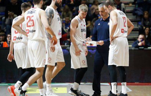 """Srbija dobila novog rivala na Akropolis kupu: """"Orlovi"""" će pored domaćina odmeriti snage sa još dve ekipe"""