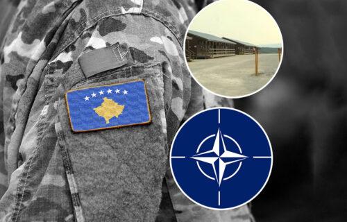 Lažna država traži od Amerike da uspostavi STALNU BAZU na Kosovu: Tvrde da će to doprineti STABILNOSTI