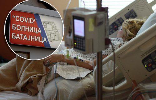 U Batajnici preminula devojka (26) od KORONE: Situacija je ALARMANTNA, sve više mladih u bolnici