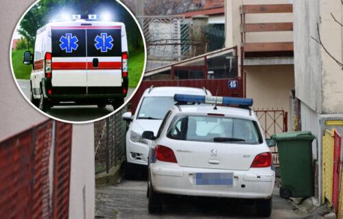KRVAVA NOĆ u Zrenjaninu: Mladić (22) posle svađe ubo muškarca šrafcigerom (40) u grudi