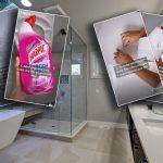Jednostavno, a efikasno: 4 mala TRIKA za lepše i čistije KUPATILO (VIDEO)