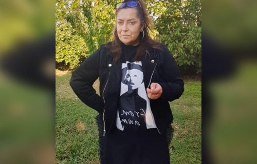 "Lelu je prevario muž, a onda je zaplakala i ZAPALILA internet: ""Našao je SELJANKU iz Loznice"" (VIDEO)"