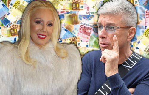 """Brena i Boba su Saši Popoviću dali PARE da kupi kuću? """"U jednom danu je ostao bez IČEGA"""""""