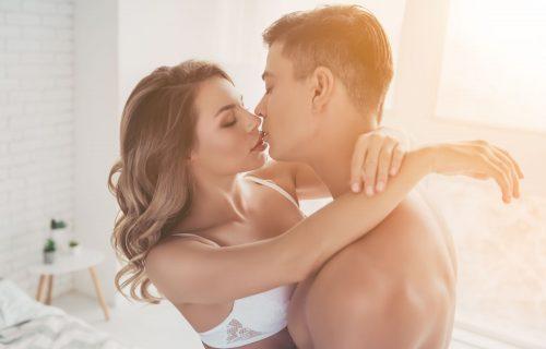 Vodim ljubav s dečkom 6 puta dnevno, a sada mi je predložio nešto zbog čega NOĆIMA ne mogu da spavam
