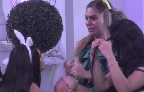 Mina Vrbaški priznala: Pobegla sam iz prostitucije jer su me SILOVALA i PRETUKLA dva muškarca (VIDEO)
