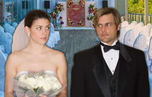 Sara otišla na venčanje iz snova, a onda je kum napravio HAOS: Pogrešio je jedno ime i UNIŠTIO veselje