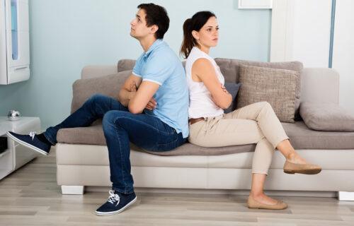 Bes je takođe EMOCIJA: Četiri razloga zbog kojih možete da OSEĆATE nezadovoljstvo prema nekome