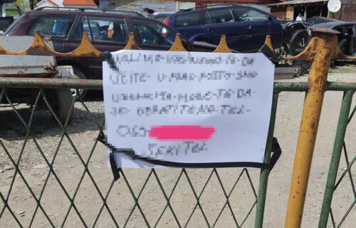 """""""Nemojte da UĆITE u plac, pošto smo UZELACIJA"""": Zbog onoga što je uradio, o Šekiju BRUJI Crna Gora (FOTO)"""