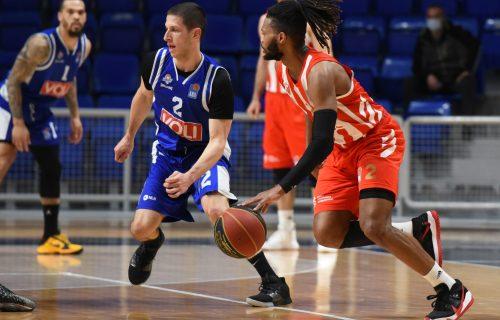Dileme više nema: Nikola Ivanović je i definitivno novi košarkaš Crvene zvezde (FOTO)