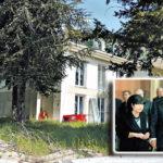 10 spavaćih soba, 6 kupatila: Karić kupio Slobinu vilu u Tolstojevoj, Marija im poslala PORUKU (FOTO)