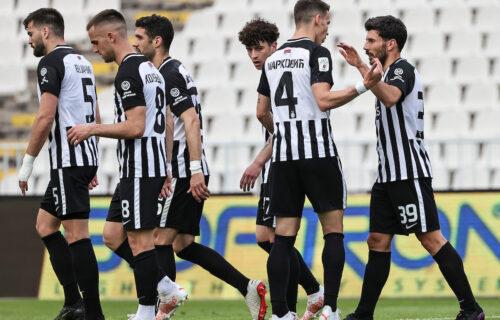Crno-beli optimisti pred finale Kupa: Reči koje svi navijači Partizana žele da čuju!