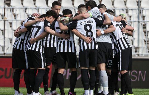 Partizan završio važan potpis: Crno-beli potpisali igrača do 2025. godine