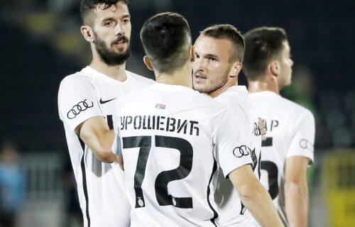 """""""Hoću da idem, vreme je za inostranstvo"""": Vezista odlučio da napusti klub na kraju sezone!"""