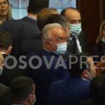 Haos u skupštini u Prištini: SUKOB poslanika zbog dijaloga sa Beogradom i vakcinacije (VIDEO)
