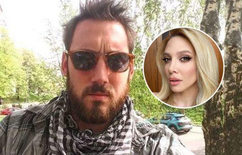 Oglasila se BIVŠA Petra Strugara nakon što je dobio dete: Milica Todorović glumcu poželela samo JEDNO