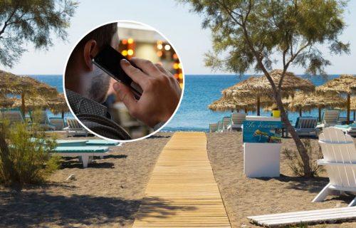 Šta podrazumeva UKIDANJE rominga od 1. jula? Evo koliko će se plaćati telefoniranje iz Grčke