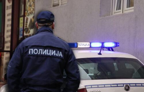 DRAMA u Beogradu: Žena pozvala policiju i pretila da će da SKOČI sa Brankovog mosta