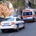 Pala kao pokošena, nije joj bilo SPASA: Uhapšen vozač kamiona koji je USMRTIO ženu u Sremskoj Mitrovici