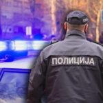 U nesreći kod Inđije POVREĐENA državljanka Hrvatske: Automobil sleteo s kolovoza, vozač poginuo na mestu