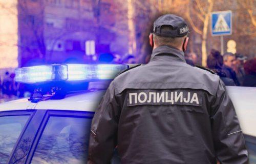 Žena zbog izvršitelja pretila da će se ZAPALITI: Ovo je epilog drame na Novom Beogradu