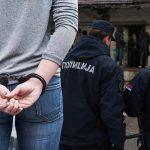 Zajednička AKCIJA policije i Specijalnog tužilaštva: U Obrenovcu UHAPŠENA žena zaposlena u sudu