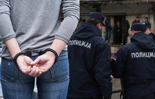 Akcija u Nišu: Uhapšene dve žene osumnjičene za PRONEVERU i ZLOUPOTREBU položaja odgovornog lica