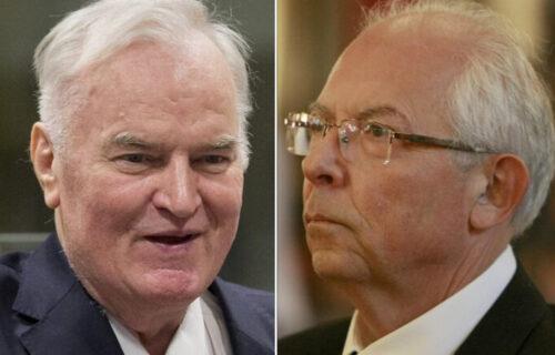 """""""Imao sam zadatak na ratištu"""": Dr Kon devedesetih viđao Ratka Mladića, izneo nepoznate detalje iz života"""