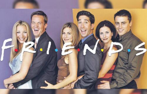 """""""Prijatelje"""" OPTUŽILI za RASIZAM: Ni u novim epizodama nema nijednog glumca tamne puti"""