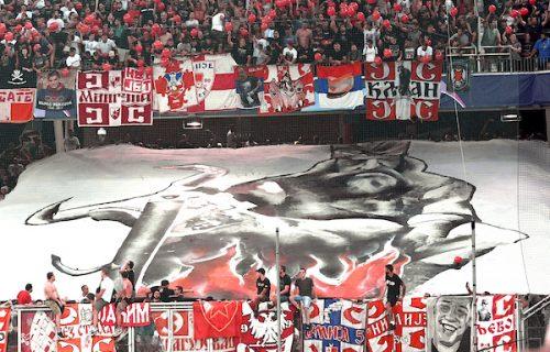Udomio ga je Vladan Milojević: Ponižavao je Crvenu zvezdu i bio izuzetno bezobrazan! (FOTO)