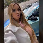 Atraktivna Sara POTEZOM iznenadila Srbiju: Videla da nema nikog u autu, pa svesno uradila OVO (VIDEO)