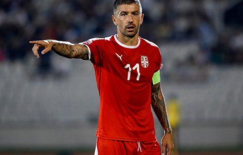 Balkanska transfer bomba spremna da pukne: Kolarov oblači dres Olimpijakosa?