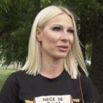 """""""Celo smeće se istovaralo na moja leđa"""": Vesna o PORUKAMA koje je dobijala posle Đoletove navodne PREVARE"""