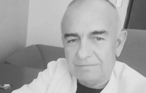 Preminuo doktor Zoran Rakonjac: Bio je vrhunski profesionalac, kolege se u suzama opraštaju od njega
