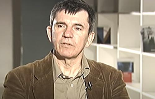 Slavko Štimac u bolnici zbog koronavirusa: Glumac priključen na kiseonik