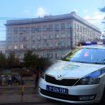 Drama u centru Beograda na Uskrs: Žena htela da SKOČI sa trećeg sprata bolnice