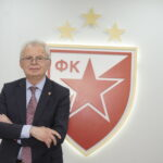 Reč ima predsednik Crvene zvezde: Mijailović sijao nakon pobede nad Bragom