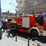Veliki POŽAR u Beogradu: Ima povređenih, jedna osoba u teškom stanju