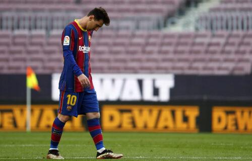 Šokantne vesti iz Barse, upitna sudbina Lionela Mesija: Najbolji fudbaler sveta nema nijednu ponudu!