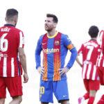 Bez golova u derbiju: Barsa i Atletiko približili Real tituli, ima i Sevilja svoju šansu