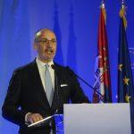 Šef Delegacije EU Fabrici poručio: Budućnost Srbije je u Evropskoj uniji