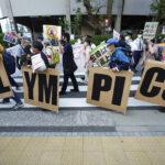 Olimpijske igre pod znakom pitanja: Japanci ne žele takmičenje, oglašavaju se i najbolji sportisti!